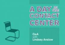 A Day in the Contact Center
