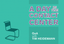 A Day in the Contact Center with Tim Heidemann