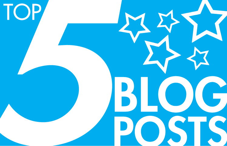Top 5 Posts in November | Contact Center Pipeline Blog