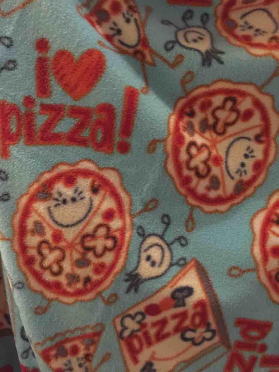 Pizza Blanket2