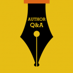 Author Q and A