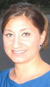 Jill Houghland