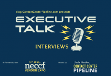 Contact Center Executive Interviews