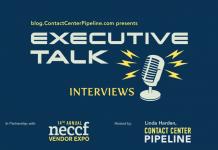 Contact Center Executive Interviews