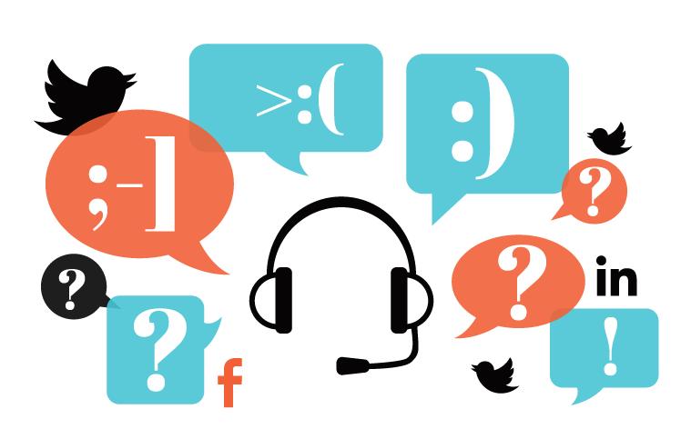 Social Customer Service: When to Respond, When to Escalate