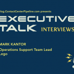 Video Interview with Mark Kantor, Operations Support Team Lead at Lego