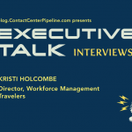 Video Interview with Kristi Holcombe, Director of Workforce Management, Travelers