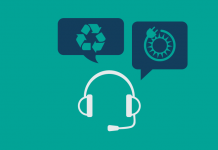 Eco Friendly Call Center Resources