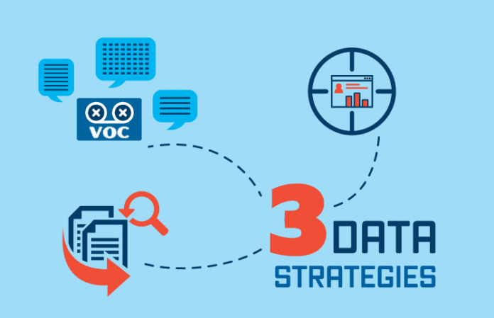 3 Winning Data Strategies for your Customer Service Call Center