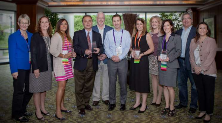 Customer Experience Professionals Association (CXPA) with a CX Innovation Award