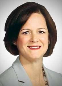 Michelle Wildenauer, Community Manager & Senior Director of Strategic Marketing, Thomson Reuters