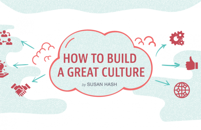 How to Build a Great Culture