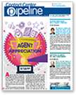 August 2016 Issue Contact Center Pipeline