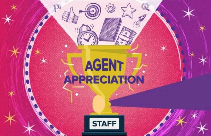 August 2016 issue of Contact Center Pipeline Magazine Agent Appreciation