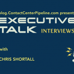 Executive Talk Interview with Chris Shortall