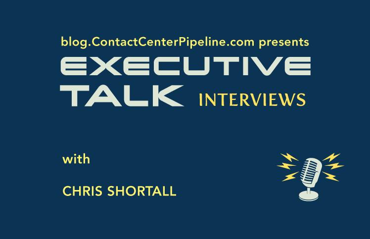 Executive Talk: Chris Shortall, Destination XL Group
