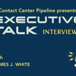 Executive Talk Interview with James J White
