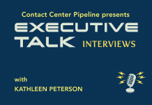 Executive Talk Interview with Kathleen Peterson