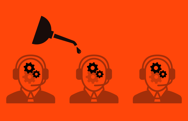 Use Technology to Optimize Staff