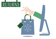 Handling Holiday Returns and Cancellations in the Contact Center