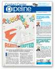 Contact Center Pipeline February Issue Cover