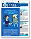 Contact Center Pipeline March Issue Cover