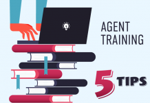 5 Ways to Get More Out of Your Contact Center Agent Training