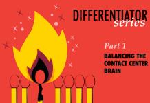 Balancing the Contact Center Brain
