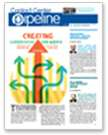 Contact Center Pipeline July Issue Cover