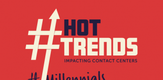 Contact Center Trends - Millennials