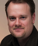 Tobias Goebel Headshot