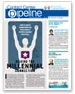 Contact Center Pipeline September Issue Cover