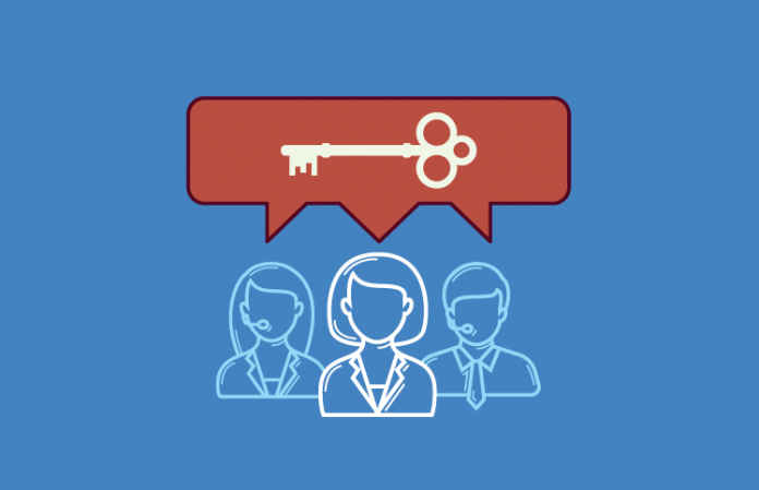 The Key to Great Customer Service