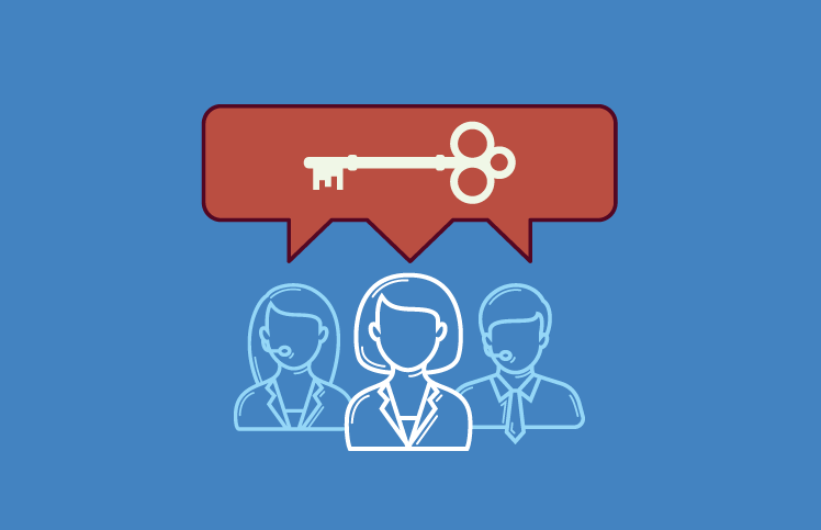 The Key to Great Customer Service: Collaboration