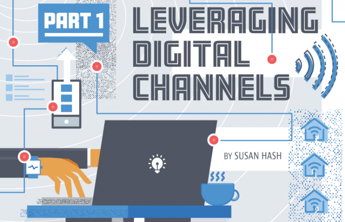 Leveraging Digital Channels, Part 1