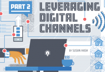 Leveraging Digital Channels, Part 1