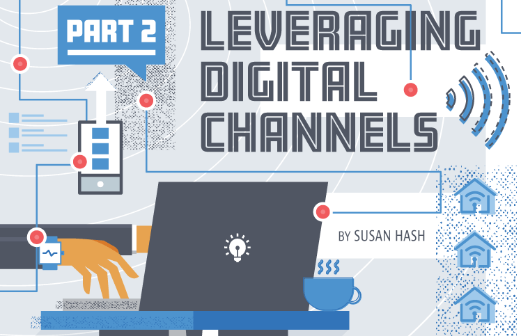 Leveraging Digital Channels, Part 2: Adapt to Your Customers' Changing Preferences | Contact Center Pipeline Blog