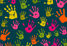How Handprints on a Wall Can Drive Top-Line Growth