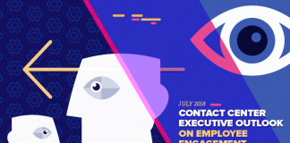 Contact Center Executive Outlook on Employee Engagement