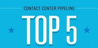 Contact Center Pipeline Top 5 Blog Posts