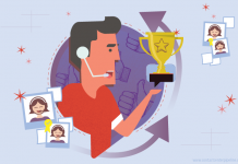 Enhance Contact Center Engagement and Performance with Meaningful Recognition