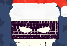 Contact Center Thieves and Holiday Hackers