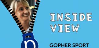Inside View Gopher Sport Contact Center