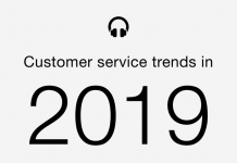 How to Prepare for 5 Customer Service Trends in 2019