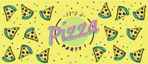 CCP Pizza Party Contest