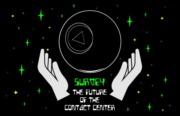 Future of Contact Centers Survey