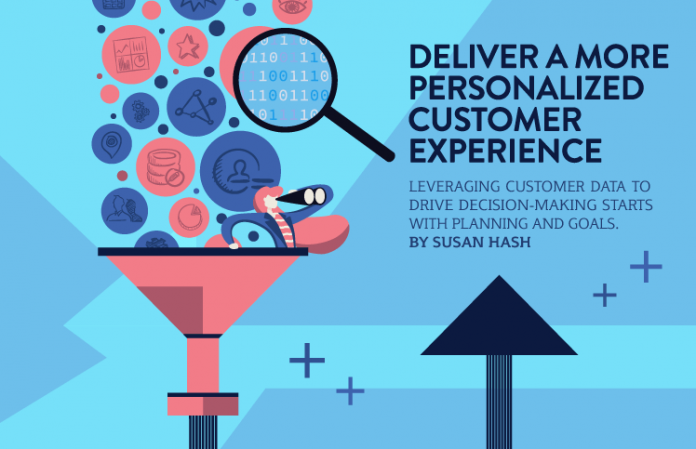 Deliver a More Personalized Experience