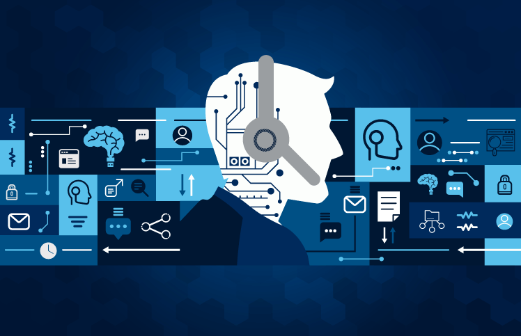 Making AI Work in the Contact Center