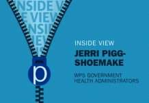 Inside View Jerri Pigg-Shoemake
