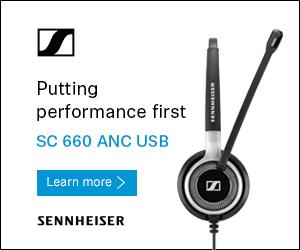 Sennheiser SC-600